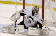 Fleury leads Vegas to Stanley Cup final