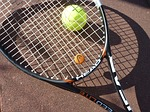 High School Sports from Thursday/Knoch's Greb reaches WPIAL Tennis final
