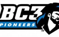 The Rock returns to the win column/BC3 men fall to CCAC
