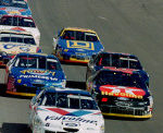 NASCAR Playoffs to Begin Sunday/on WBUT