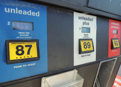Gas Prices Steady In Butler, AAA Says