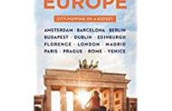 Europe: City-Hopping on a Budget by Andy Steves