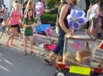 Saxonburg Carnival Begins With Annual Pet Parade