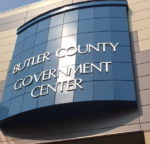 Exterior Work To Butler Co. Courthouse, Gov. Center Nears End