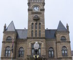 Asbestos Found In Courthouse