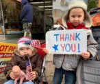 Butler Co. Honors Veterans With Annual Parade