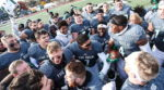 Fan Buses To Take Students To 'The Rock's' Ohio Playoff Game