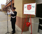 Butler Salvation Army Sets Red Kettle Goal At $98,000