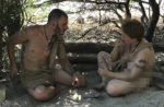 "Butler Man Featured On Sunday's Episode Of ""Naked And Afraid"""