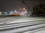 Butler Area Gets Nearly 3″ Of Snow; Forcing School Closures